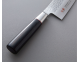 Cuchillo-japonés-de-mesa-Suncraft-Senzo-Classic-120-mm-Damasco-martilleado