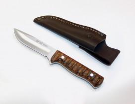 Cuchillo Nieto madera bocote