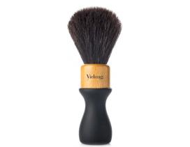 Brocha-afeitar-Vielong-American-Style-cerezo-caucho