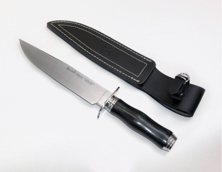 Cuchillo Muela Urial