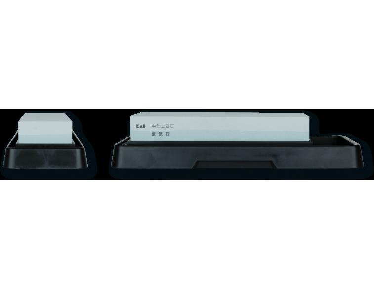 Piedra-afilar-cuchillos-Kai-400-1000