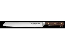 NOVEDAD: Cuchillo para pan Wüsthof Crafter 23 cm