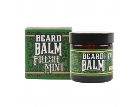 Bálsamo natural para barba Fresh Mint de Hey Joe