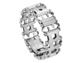 Pulsera multiherramienta Leatherman TREAD inox