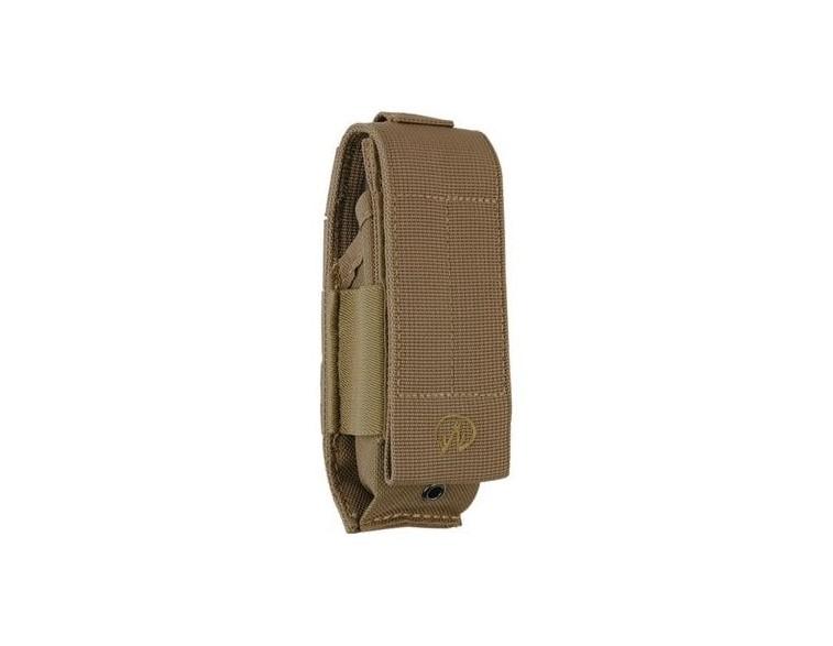 Funda-molle-Leatherman-marrón-talla-XL-bolsillos