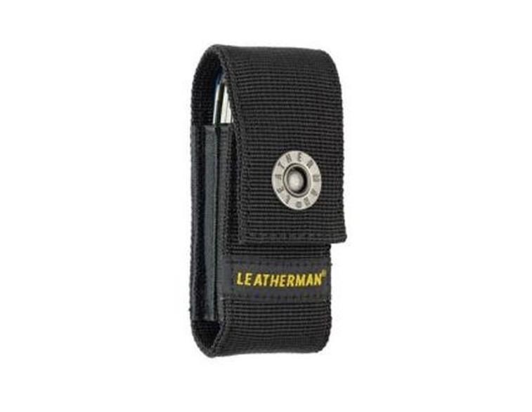 Funda-Leatherman-negra-mediana-Wave-Skeletool