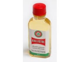 Aceite Ballistol 50 ml especial máquinas de cortar pelo