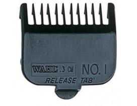 Peine Wahl N.1 3mm