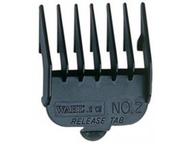 Peine Wahl N.2 6mm