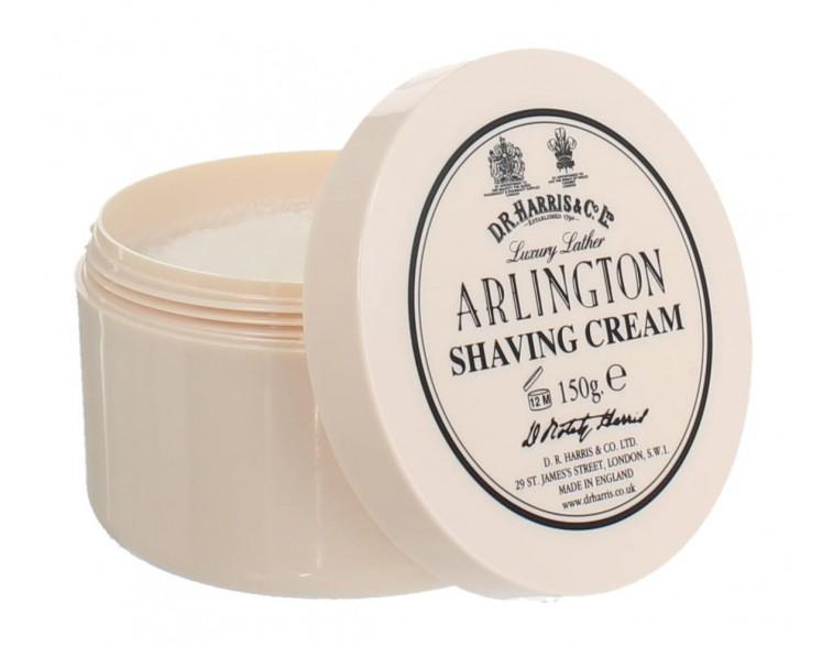 Jabón-de-afeitar-crema-Arlington-150-gr-Dr-Harris
