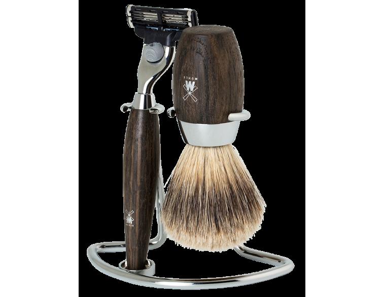 Juego-afeitar-Mühle-madera-roble