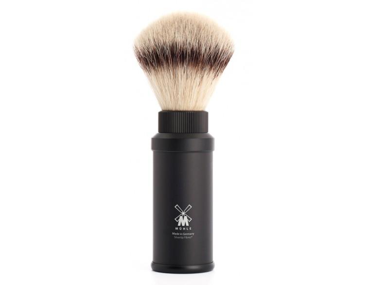 Brocha-afeitar-viaje-Mühle-negra