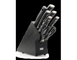 Taco juego de cuchillos Wüsthof Classic Ikon 7 piezas