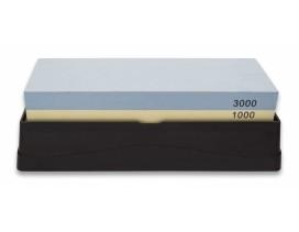 Piedra de afilar 3 Claveles 1000/3000