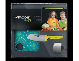 Set-Arcos Kids-cocina-para-niños