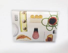 Cuisiner R-Evolution Kit de gastronomía molecular de Molecule-R