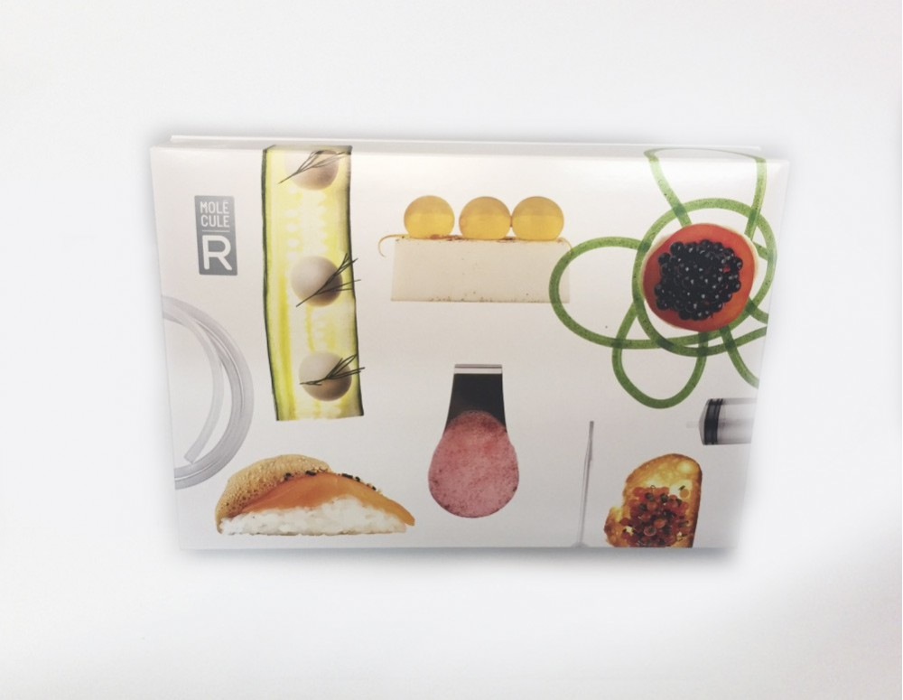 Cuisiner r evolution kit de gastronom a molecular de - Cuisine r evolution recipes ...