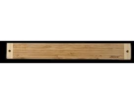 Imán-pared-cuchillos-cocina-bambú-Arcos