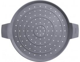 Tapa protectora de silicona Woll anti-salpicaduras 24 y 28 cm