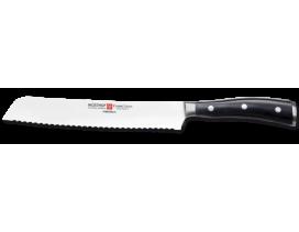 Cuchillo de Pan Wüsthof Classic ikon 20 cm