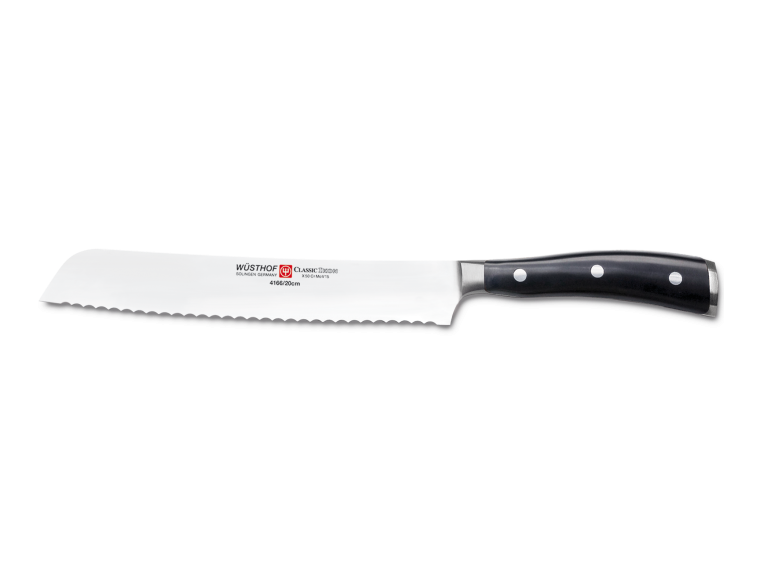 Cuchillo-cortar-Pan-Wüsthof-Classic-Ikon-20-cm