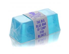 Jabón corporal hombre Blue Bar Soap pastilla 175gr