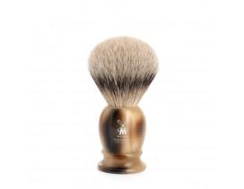 Brocha de afeitar Muhle Classic TPP/T19 resina imitación asta
