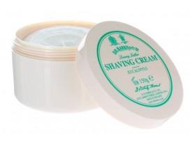 Tarro jabón de afeitar crema Eucalyptus 150 gr - Dr Harris