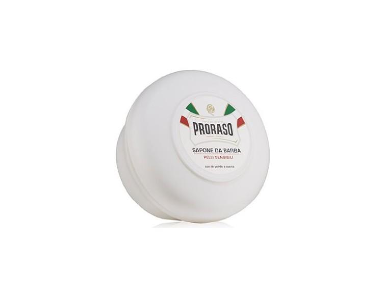 Tarro jabón afeitar 150 ml para pieles sensibles Proraso