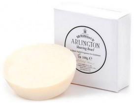 Pastilla jabón de afeitar arlington 100 gr - Dr Harris