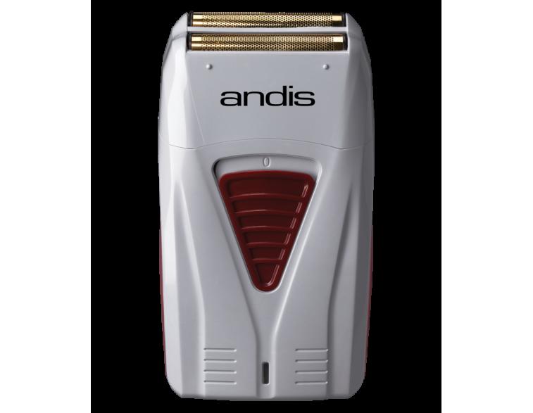 Màquina afeitar Andis Shaver con bateria de litio 9f66b2107eb4