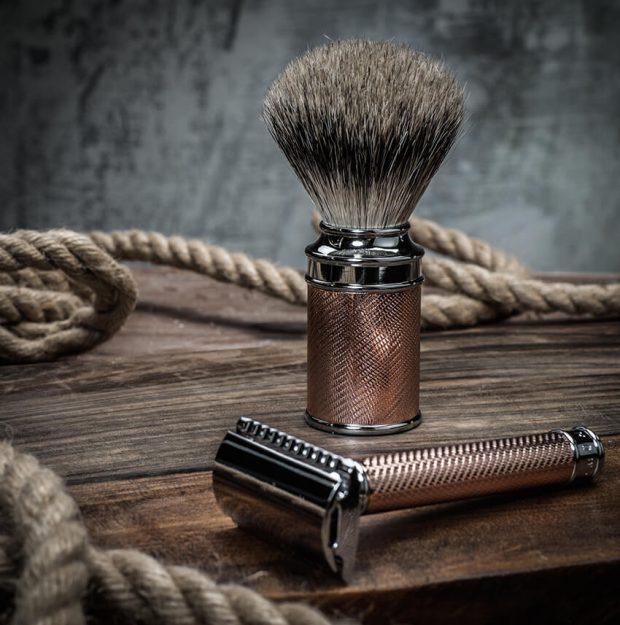 Afeitado clásico VS afeitado moderno: ¿cuál es mejor?