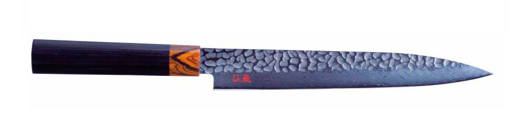 cuchillo-japones-sashimi-suncraft-senzo-210mm-damasco