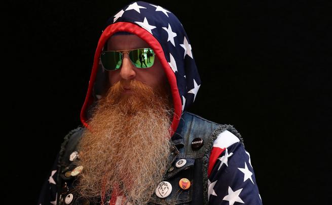 barba concurso