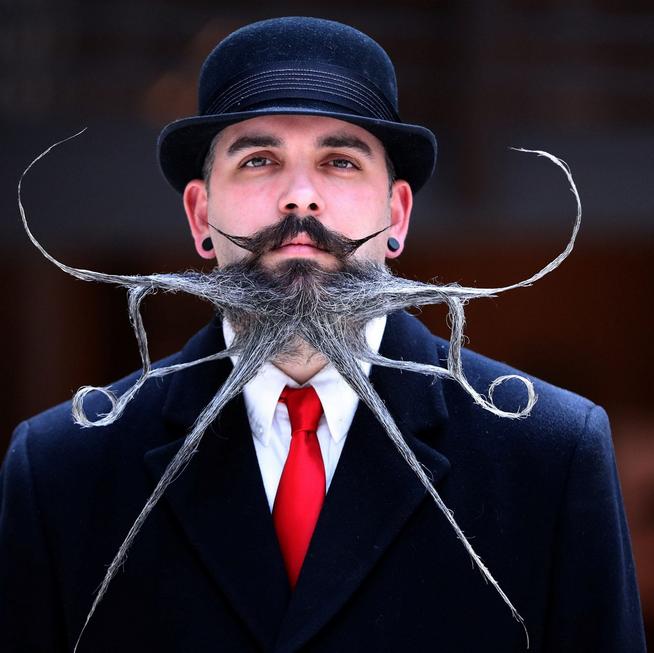 barba original