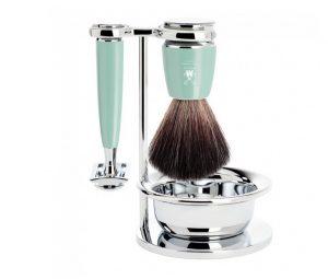 juego-de-afeitar-de-brocha-y-maquinilla-clasica-muehle-rytmo-resina-verde-menta