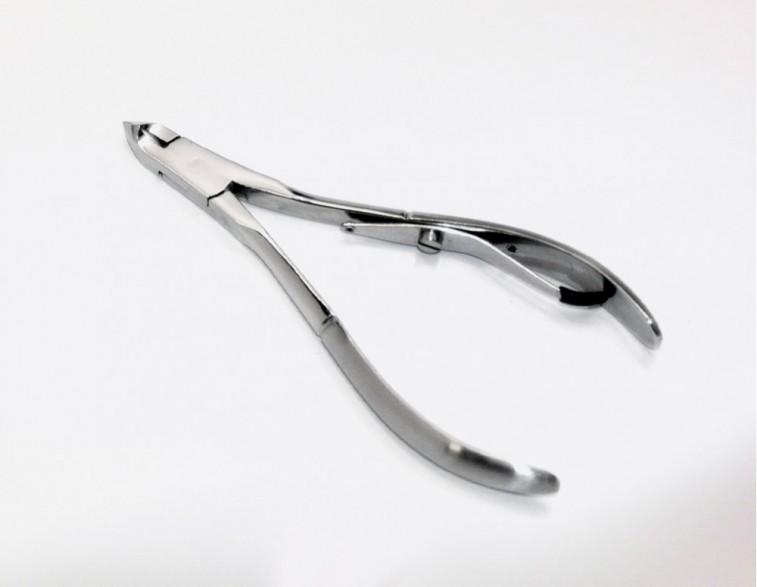 Alicates manicura (para pieles)