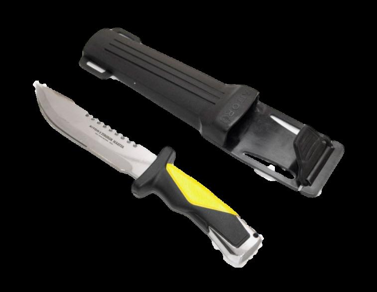 Cuchillos Navales