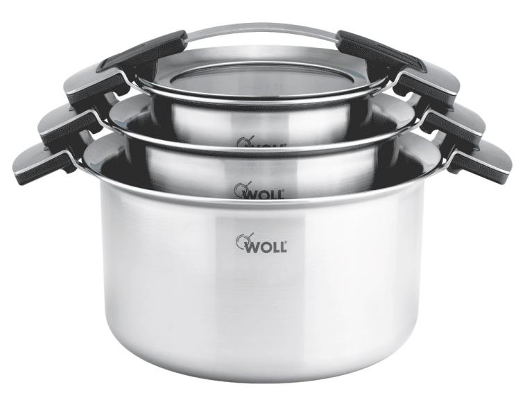 Comprar sartenes y ollas de calidad online ganiveteria roca - Ollas de cocina ...