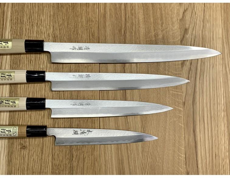 Cuchillos Sushi y Pescado