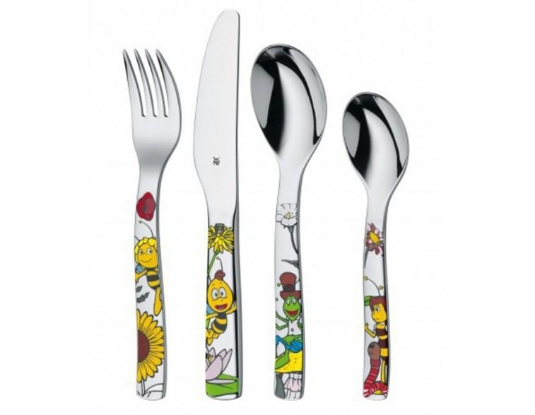 Comprar cuberter a online mejores precios ganiveteria roca - Cuberteria infantil ...