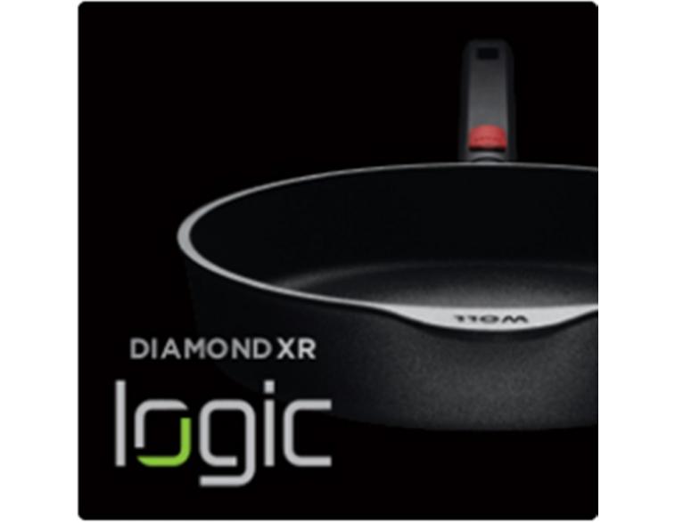 WOLL DIAMOND LOGIC XR