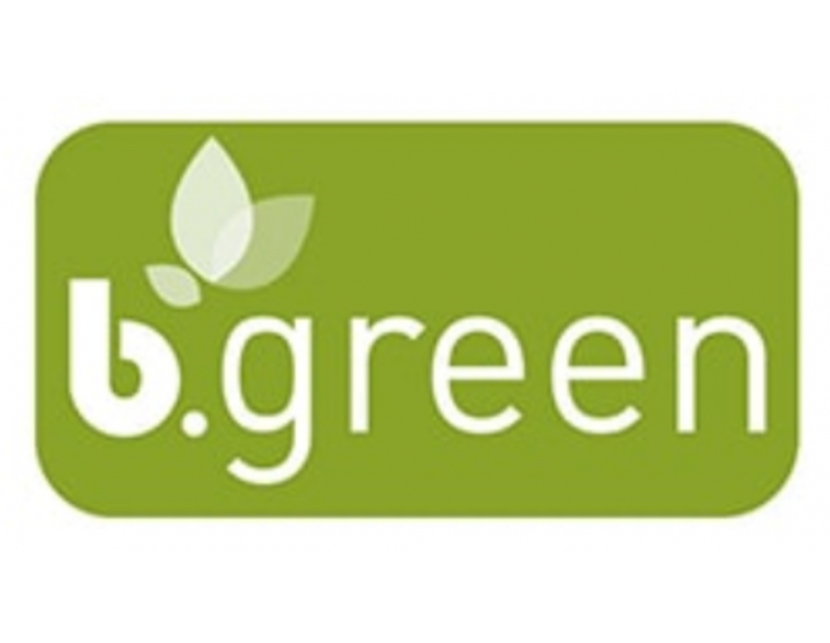 b.green