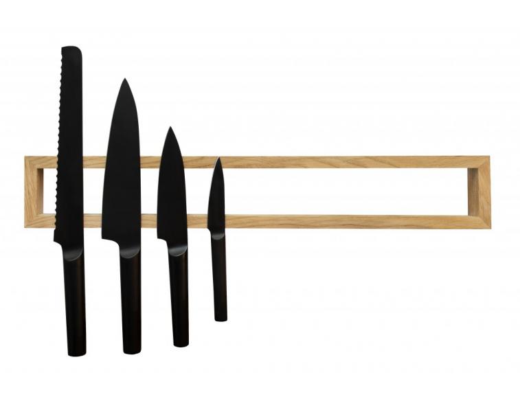 Imanes para cuchillos