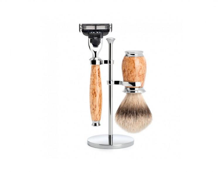 Juegos de afeitar