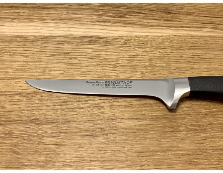 Cuchillos Deshuesador